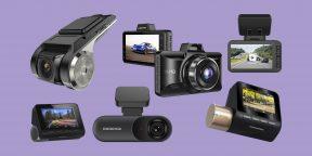 8 крутых видеорегистраторов с AliExpress, которые сейчас можно купить со скидкой