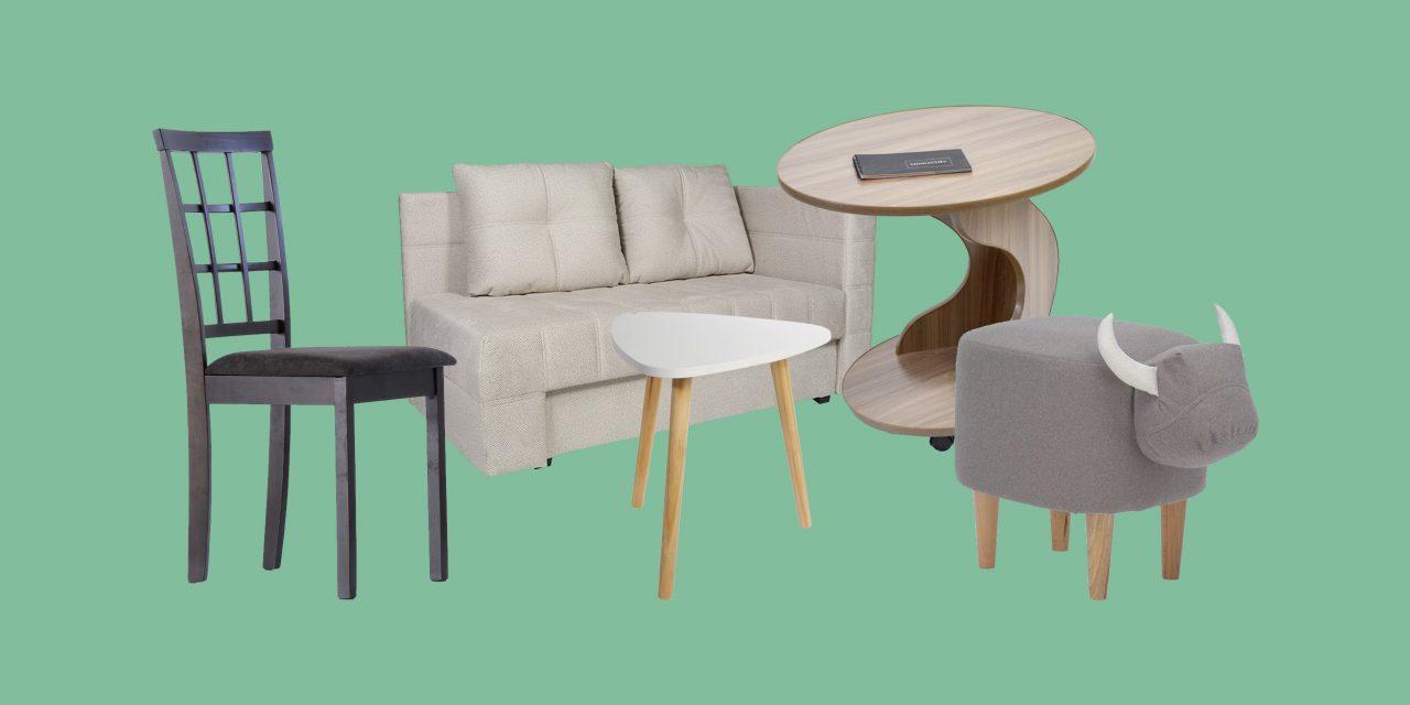 8 магазинов мебели на AliExpress с доставкой из России