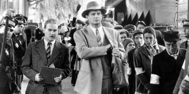 Лучшие фильмы 90-х: «Список Шиндлера»