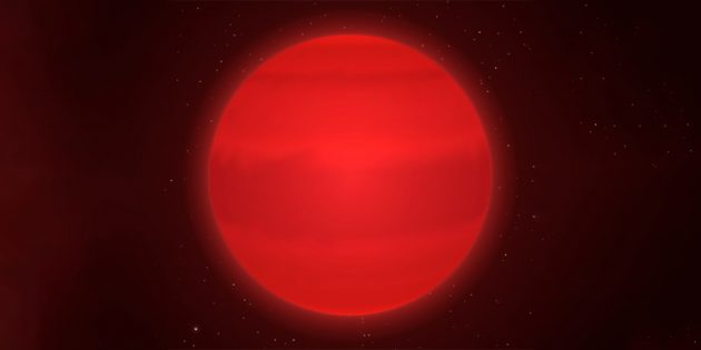 Факты о космосе: у нашего Солнца нет злого брата-близнеца
