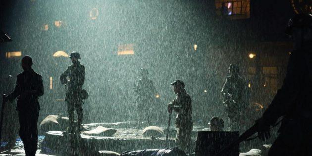 Кадр из фильма «Восемь сотен»