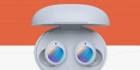 Realme представила наушники Buds Air 2 Neo с влагозащитой и активным шумоподавлением