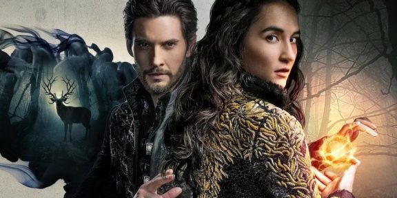 На Netflix вышел первый сезон сериала «Тень и кость» — все серии сразу с русской озвучкой