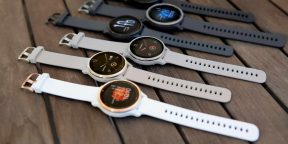 Garmin представила смарт-часы Venu 2 для конкуренции с Apple Watch