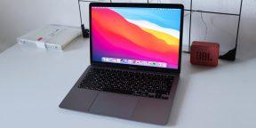 Mac с M1 всё же подлежат апгрейду оперативной и встроенной памяти