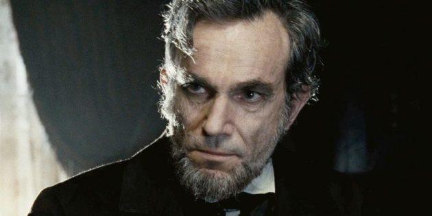 Кадр из фильма про рабство «Линкольн»