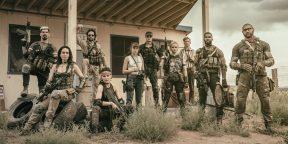 Вышел полноценный трейлер «Армии мертвецов» Зака Снайдера