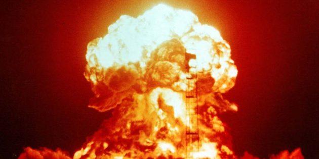 Факты о космосе: Землю нельзя столкнуть с орбиты или разорвать на части ядерным взрывом