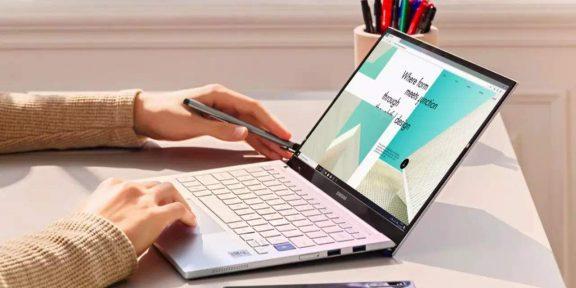 Samsung Galaxy Book Go — мобильный ноутбук на Windows с ARM-чипом Qualcomm