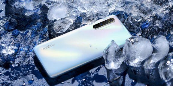 Выгодно: Realme X3 SuperZoom (12 + 256 ГБ) за 29 900 рублей