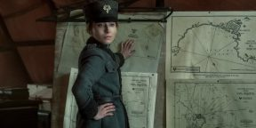 Зачем смотреть «Тень и кость» — фэнтезийный сериал, вдохновлённый царской Россией