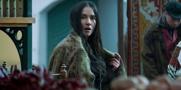 Джесси Мей Ли в сериале «Тень и кость»