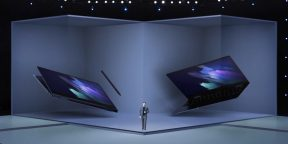 Samsung представила флагманские ноутбуки Galaxy Book Pro и Pro 360 с OLED-дисплеями