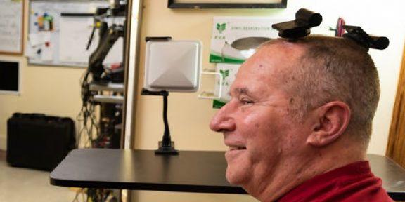 Учёным впервые удалось подключить мозг человека к компьютеру без проводов