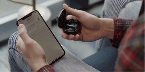 Штука дня: Mobi — TWS-наушники с активным шумоподавлением и автономностью 100 часов