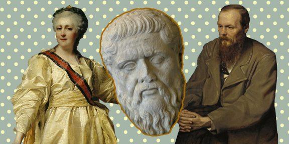 ТЕСТ: Дарвин и Линкольн — современники? А Глинка и Бах? Попробуйте ответить!