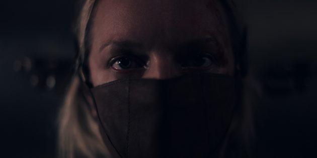 Кадр из 4-го сезона сериала «Рассказ служанки»