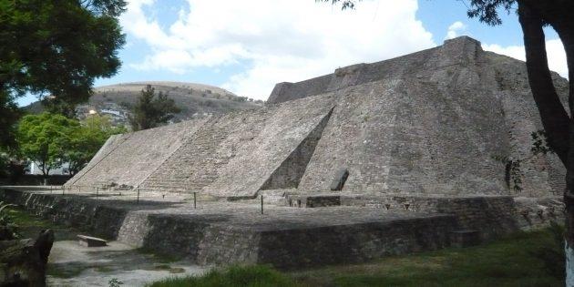 Необычные факты: Оксфорд старше империи ацтеков