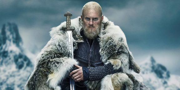 На Netflix вышел финал сериала «Викинги»