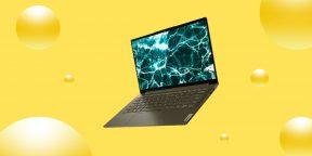 Выгодно: ноутбук Lenovo со скидкой 9 900 рублей