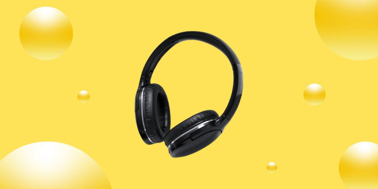 Выгодно: Bluetooth-наушники Baseus D02 Pro за 1 868 рублей