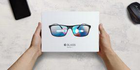 Очки смешанной реальности от Apple анонсируют уже в ближайшие месяцы