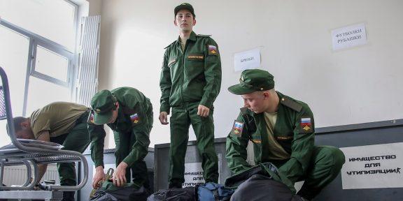 Какие права есть у призывника до, во время и после срочной службы в армии