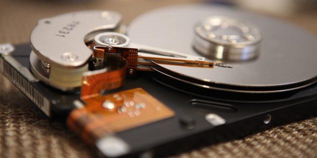 14 мифов о жёстких дисках, которые могут стоить вам данных