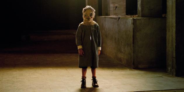 Лучшие испанские фильмы: «Приют»