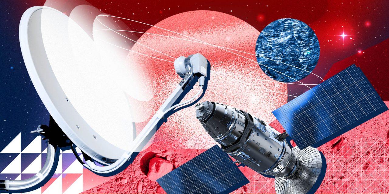 5 крутых космических технологий, которыми мы пользуемся каждый день