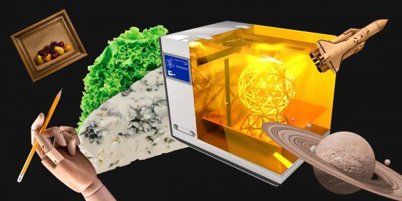 Почему сыр голубого цвета и можно ли напечатать 3D-принтер на 3D-принтере: 15 популярных поисковых запросов, на которые ответил YouTube-канал Discovery