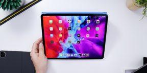 Раскрыт дизайн неанонсированных iPad Pro 2021 и iPad mini 6