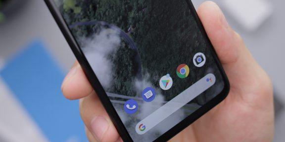 В Android появится встроенный переводчик