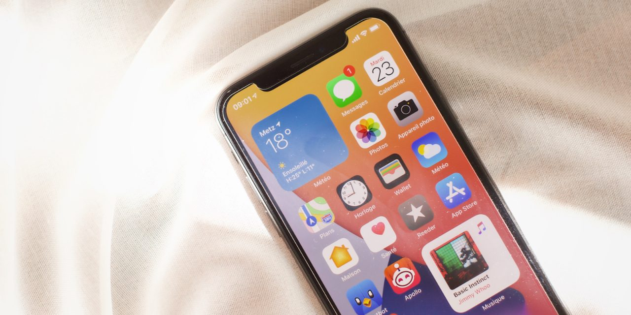 Новый экран блокировки и настройки уведомлений: в Сети появились подробности про iOS 15
