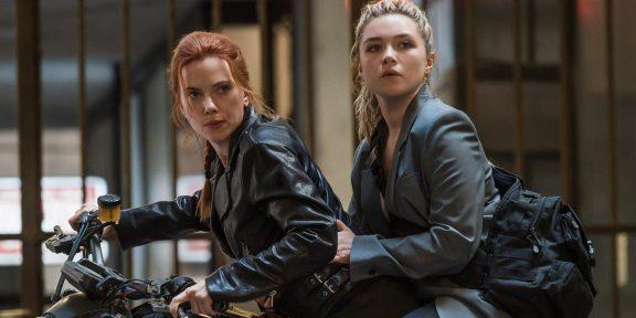 Marvel выпустила финальный трейлер «Чёрной Вдовы». Да, новый