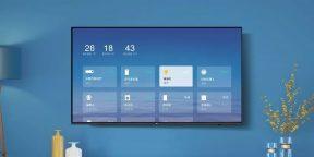Xiaomi представила семь новых телевизоров Mi TV EA с премиальным дизайном и улучшенной цветопередачей