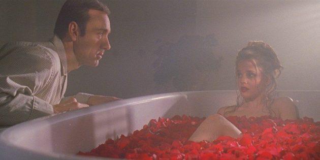 Лучшие фильмы 90-х: «Красота по-американски»