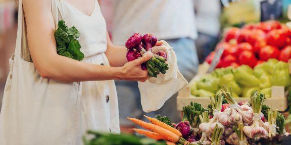 Лайфхак: как не набрать лишнего в супермаркете