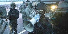 Стартовали съёмки 2-го сезона «Эпидемии». Это российский сериал, который понравился Стивену Кингу
