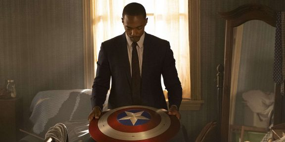 Marvel выпустит четвёртый сольный фильм о Капитане Америка