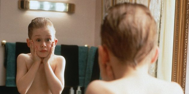 Лучшие фильмы 90-х: «Один дома»
