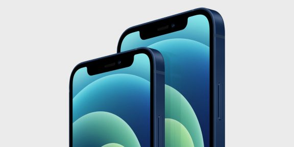 Apple откажется от mini-версий iPhone с экранами 5,4 дюйма