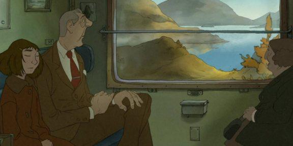 13 трогательных мультфильмов для взрослых