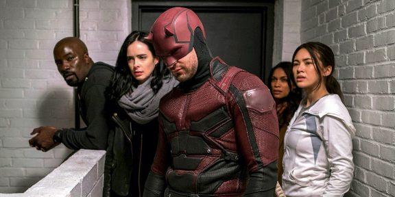 От Сорвиголовы до Карателя: Marvel добавит персонажей сериалов Netflix в свою киновселенную