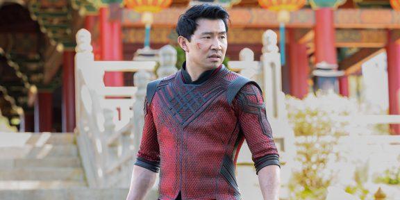 Marvel выпустила первый тизер-трейлер фильма «Шан-Чи и легенда десяти колец»