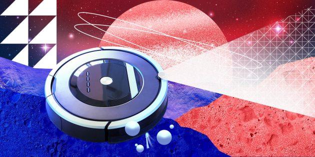 Освоение космоса и технологии: беспроводные девайсы