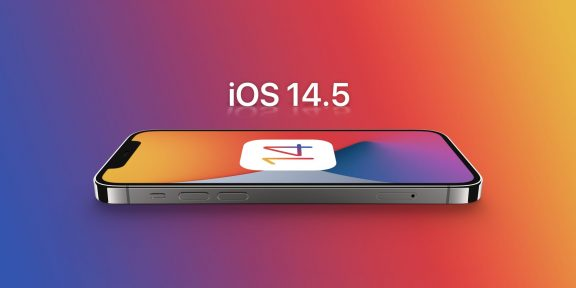 Apple выпустила iOS 14.5 и iPadOS 14.5. Что нового?