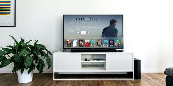 Apple готовит ТВ-приставку с динамиками и веб-камерой