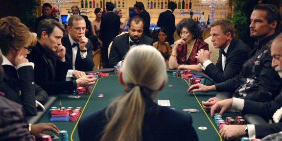 10 фильмов про покер, от которых сложно оторваться