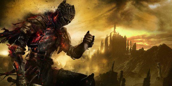 В Steam распродают игры серии Dark Souls. Скидки до 75%!